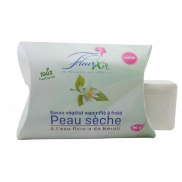 FleurXir - Savon à L'Eau florale de Néroli - Fleurxir