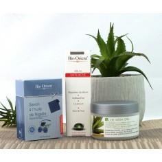 Pack anti acné