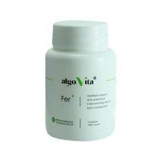 Complément alimentaire Fer+ gélules ALGOVITA