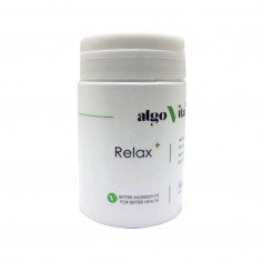 Complément alimentaire Relax+ ALGOVITA