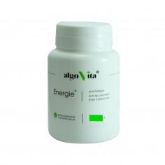 Complément alimentaire Energie+ - ALGOVITA