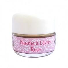 Ma douce nature - Baume à lèvres Rose - Ma douce nature