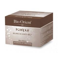 Bio orient - BEURRE DE KARITÉ BRUT - Bio orient