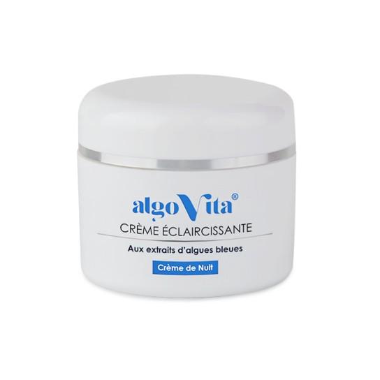 24299a0afbd Crème Éclaircissante Algovita