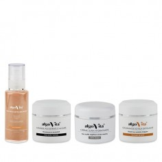Pack soin routine peau normale à sèche