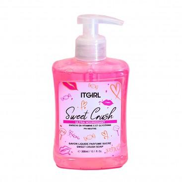 Savon Liquide 'Sweet Crush'