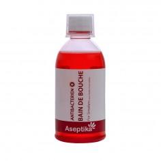 Aseptika - BAIN DE BOUCHE POUR FUMEURS - Aseptika