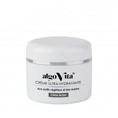 AlgoVita - Crème Ultra-Hydratante Jour - AlgoVita