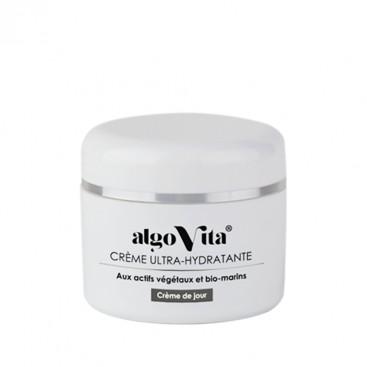 AlgoVita Crème Ultra-Hydratante Jour, 50ml