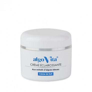 AlgoVita - Crème Éclaircissante Peau normale à sèche - AlgoVita