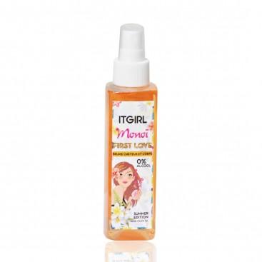 IT GIRL - Brume Cheveux et Corps Monoï - itgirl