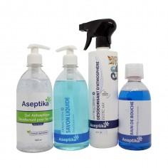 Kit Hygiene