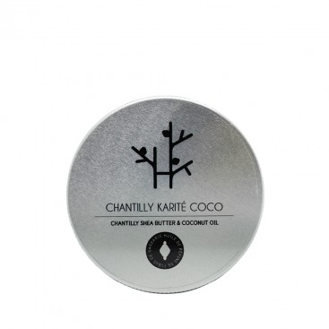 Herbèos - Chantilly Karité &Coco - Herbeos