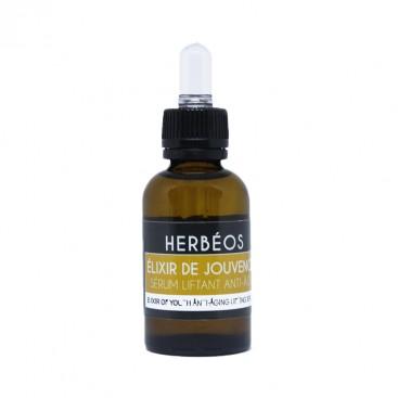 Herbèos - Élixir de Jouvence 35ml - Herbeos