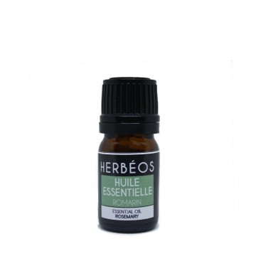 Herbèos - H.E de Romarin - Herbeos