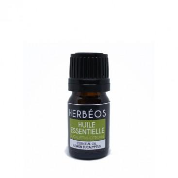 Herbèos - H.E d'Eucalyptus 5ml - Herbeos