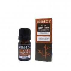 Herbèos - H.E de Orange Douce - Herbeos