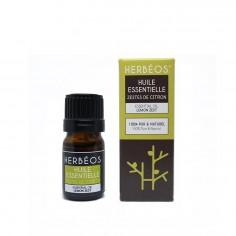 Herbèos - H.E de zeste de Citron - Herbeos