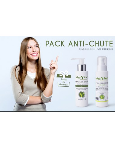 AlgoVita - Pack Anti-Chute - Algovita