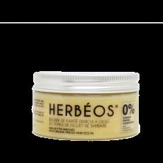 Beurre de Karité bio - Herbeos