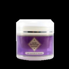 Déodorant crème à l'huile essentielle de lavandin