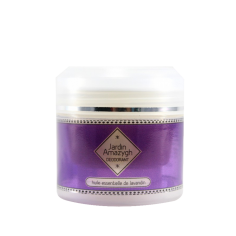 Jardin Amazygh - Déodorant crème à l'huile essentielle de lavandin - Jardin amazigh