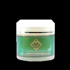 Déodorant crème à l'huile essentielle de romarin-menthe