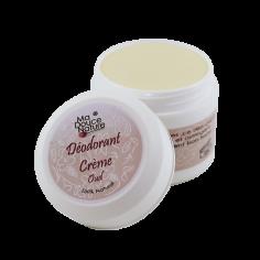 Ma douce nature - Déodorant crème Oud - Ma douce nature