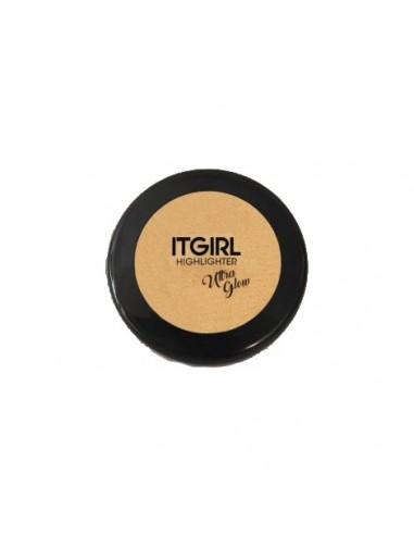 IT GIRL - Poudre illuminatrice Highlighter Visage & Corps - Itgirl