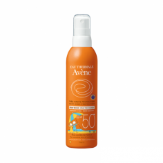 AVENE Spray SPF 50+ Enfants