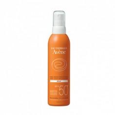 AVENE - AVENE SPRAY SPF 50+ 200ML