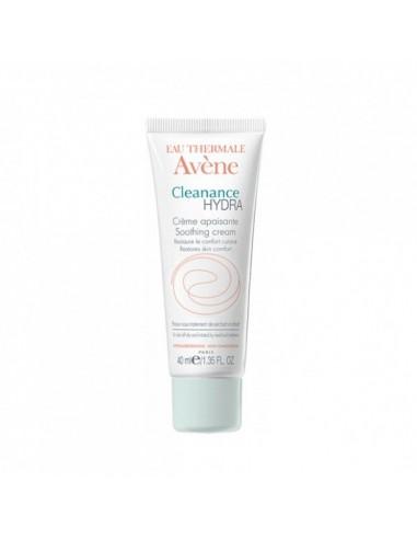 AVENE - AVENE Cleanance Hydra Crème Apaisante 40ML