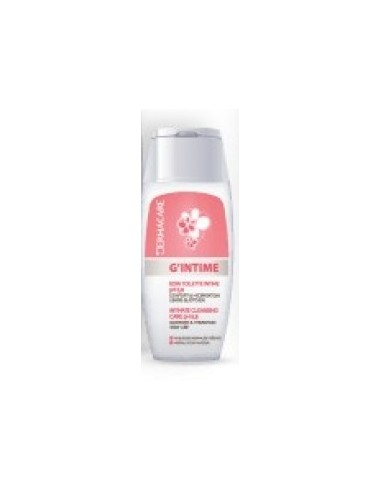 Dermacare - Dermacare G intime Ph 5.8 100 ml