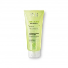 SVR - SVR SEBIACLEAR GEL MOUSSANT, 200ml