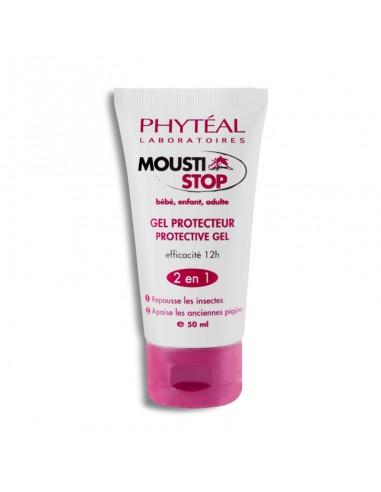 Phyteal - PHYTEAL MOUSTISTOP GEL PROTECTEUR