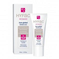 DERMEDIC - Hyfac women Soin global , 40 ml