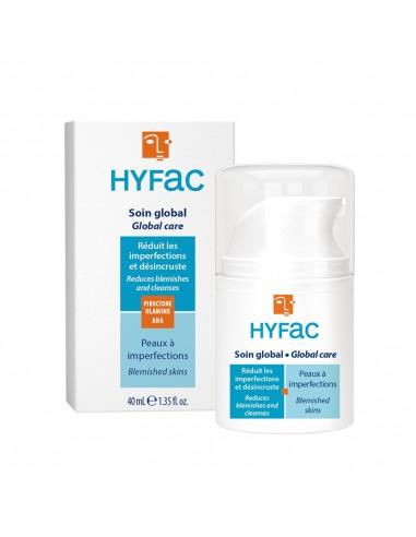 Hyfac - Hyfac Soin Global 40ML