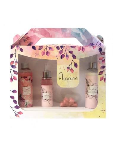 Prosmetic's - Coffret Angéline Pivoine - Prosmetics