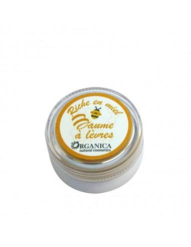 Organica - Baume à lèvres - Organica