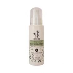 Herbèos - Sérum cheveux restructurant lissant 100 ml - Herbeos