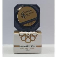 Eva Beauty - Crème contour des yeux - Evabeauty