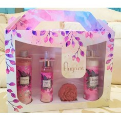 Prosmetic's - Coffret Angeline Prestige Orchidée Vanilia - Prosmetics