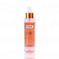 IT GIRL - Brume Parfumée Amber Touch - itgirl