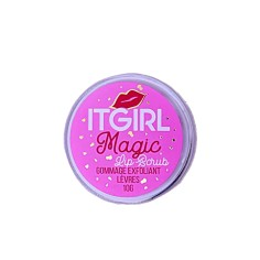 IT GIRL - Magic lip scrub Fruits rouges - Itgirl
