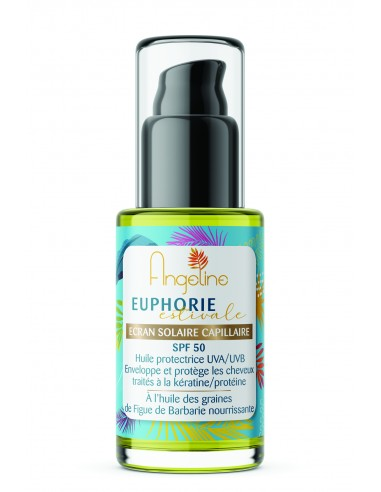Prosmetic's - Ecran solaire capillaire - Prosmetics