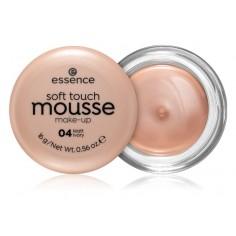 """essence - ESSENCE - FOND DE TEINT """"SOFT TOUCH MOUSSE"""" """"04 Matt Ivory"""""""