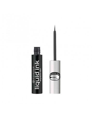 "essence - ESSENCE - EYELINER ""LIQUID INK"""