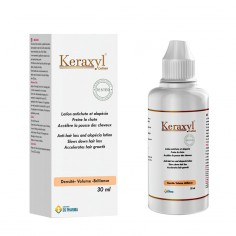DS Pharma - Keraxyl Lotion anti-chute - 30 ml
