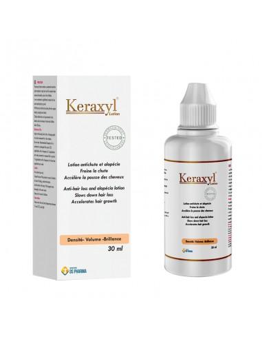 DS Pharma - Keraxyl Lotion anti-chute - 30 ml