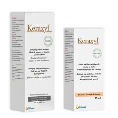 DS Pharma - Keraxyl Pack Anti-chute